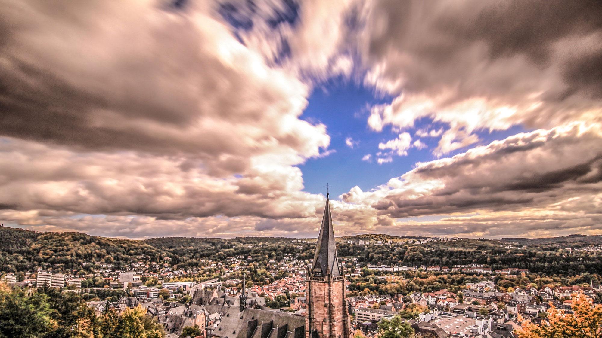 Headerbild Marburg