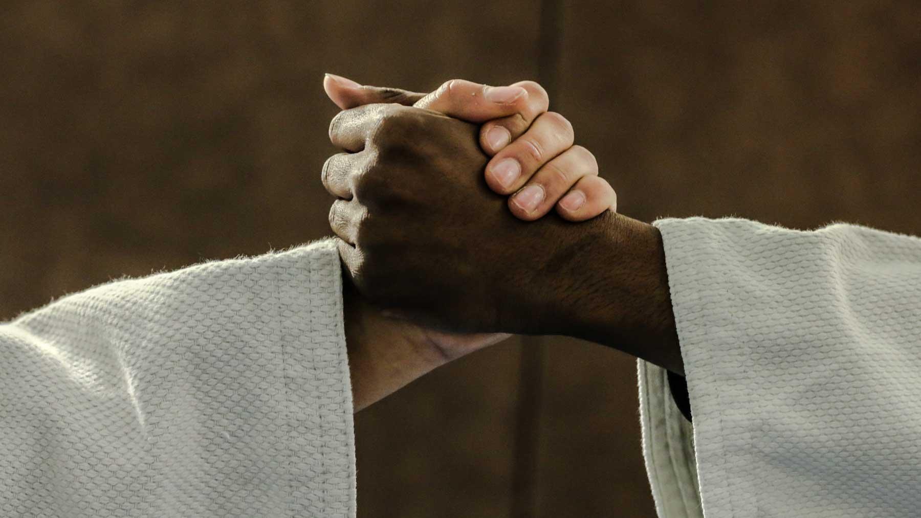 Beispielbild Judo