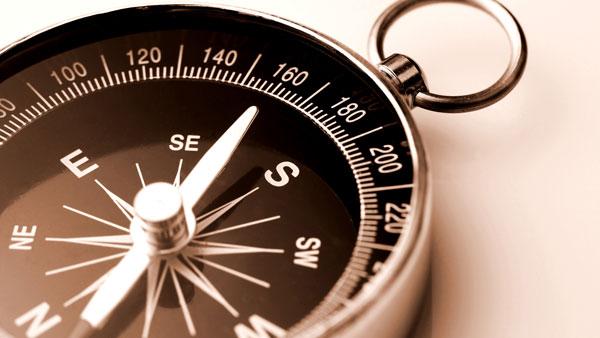 Vorstand Kompass