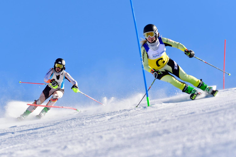 2. Weltcup 2019-20 - Fotograf: Luc Parcivall